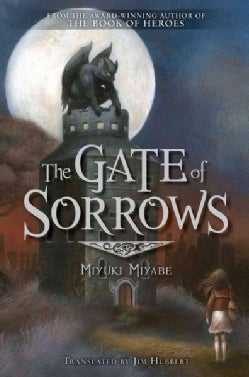 The Gate of Sorrows (Hardcover)