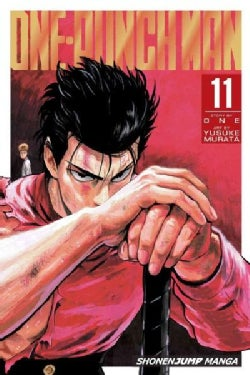 One-Punch Man 11 (Paperback)