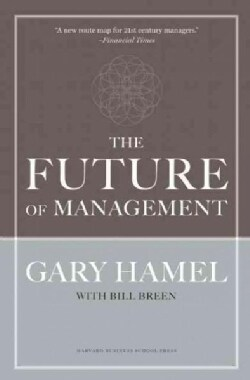 The Future of Management (Hardcover)