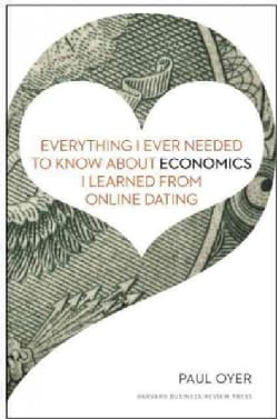 Economics of Online Dating - Intersections Match by Jasbina