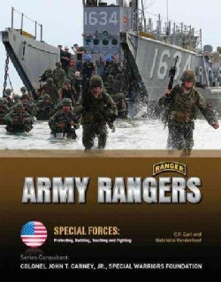 Army Rangers (Hardcover)