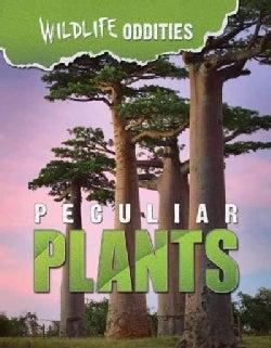 Peculiar Plants (Hardcover)