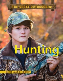 Hunting (Hardcover)