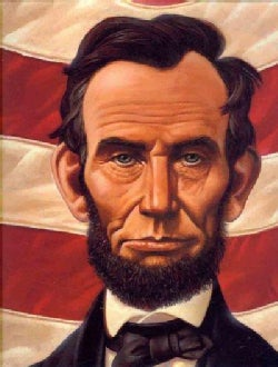 Abe's Honest Words: The Life of Abraham Lincoln (Hardcover)