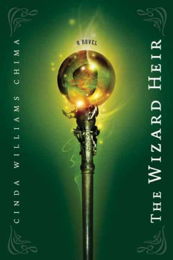 The Wizard Heir (Paperback)