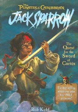 The Quest for the Sword of Cortes (Paperback)