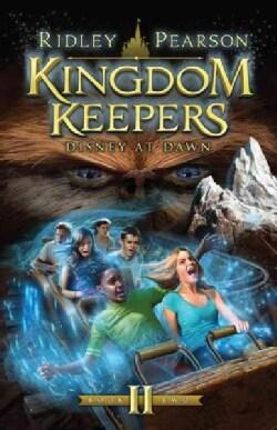 Kingdom Keepers II: Disney at Dawn (Paperback)