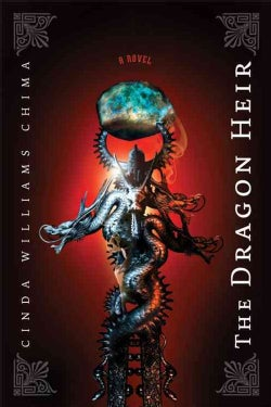 The Dragon Heir (Paperback)