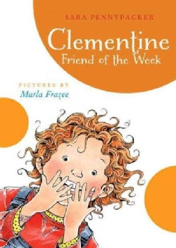 Clementine, Friend of the Week (Paperback)
