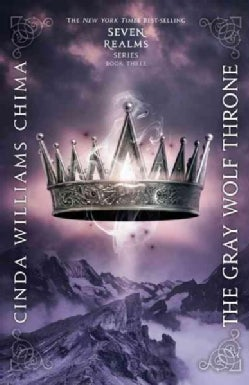 The Gray Wolf Throne (Paperback)