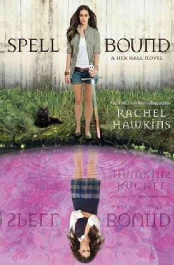 Spell Bound (Paperback)