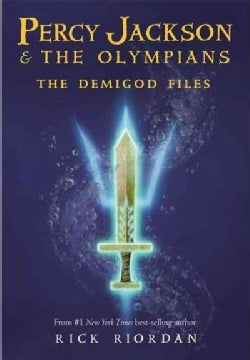 The Demigod Files (Hardcover)