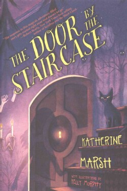 The Door by the Staircase (Hardcover)