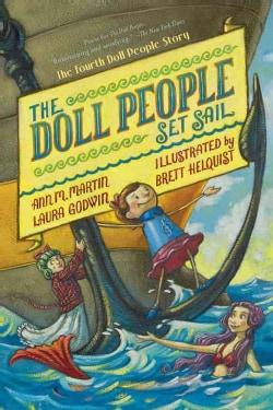The Doll People Set Sail (Hardcover)