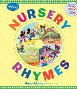 Disney Nursery Rhymes