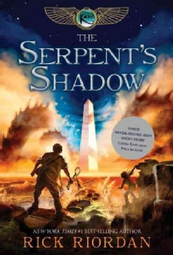 The Serpent's Shadow (Paperback)