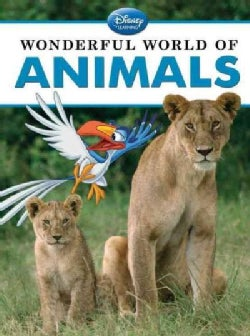 Wonderful World of Animals (Hardcover)