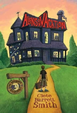 Aliens on Vacation (Paperback)