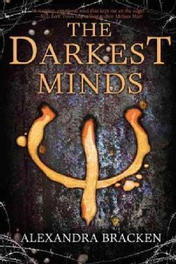 The Darkest Minds (Hardcover)