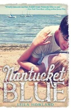 Nantucket Blue (Paperback)