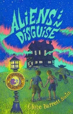 Aliens in Disguise (Paperback)