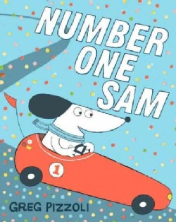 Number One Sam (Hardcover)