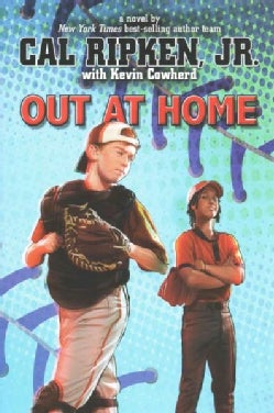 Out at Home (Hardcover)