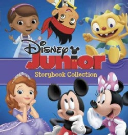 Disney Junior Storybook Collection (Hardcover)