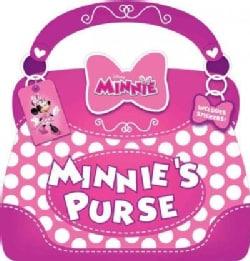Minnie's Purse (Hardcover)