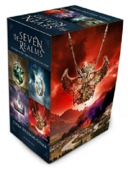 The Demon King / the Exiled Queen / the Gray Wolf Throne / the Crimson Crown: The Complete Series (Paperback)