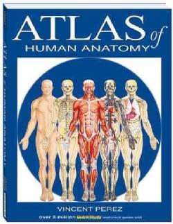 Atlas of Human Anatomy (Paperback)