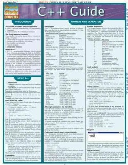 C++ Guide (Cards)