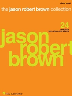 The Jason Robert Brown Collection (Paperback)