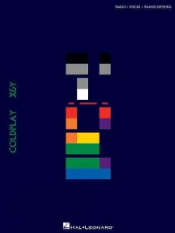 Coldplay - X And Y (Paperback)
