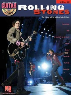 Rolling Stones: Guitar Play-along