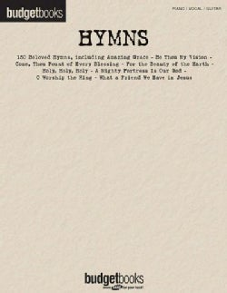 Hymns: Piano / Vocal / Guitar (Paperback)