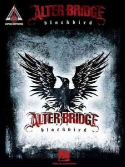 Alter Bridge - Blackbird (Paperback)