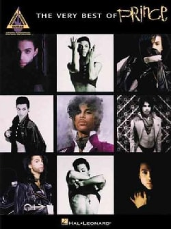 The Very Best of Prince (Paperback)