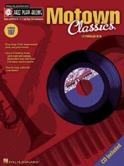 Motown Classics: Jazz Play-along