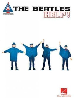 The Beatles: Help! (Paperback)