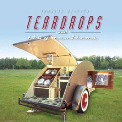 Tear Drops and Tiny Trailers (Hardcover)