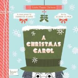 A Christmas Carol (Board book)