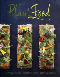 Plant Food (Paperback)