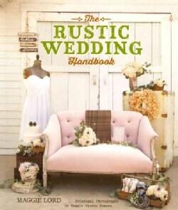 The Rustic Wedding Handbook (Paperback)