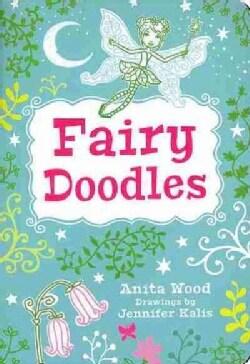 Fairy Doodles (Paperback)