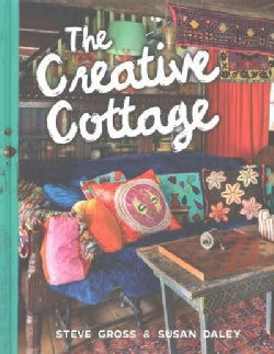 The Creative Cottage (Hardcover)
