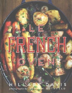 Le French Oven (Hardcover)