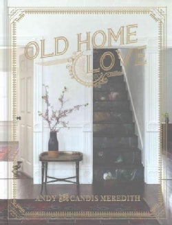 Old Home Love (Hardcover)