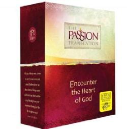 The Passion Translation (Paperback)