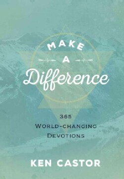 Make a Difference (Hardcover)